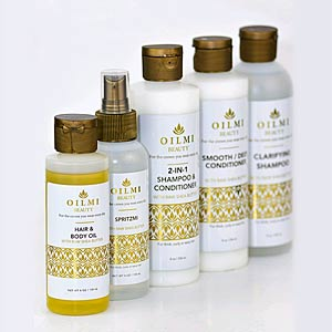 OilMiBeauty Hair Products
